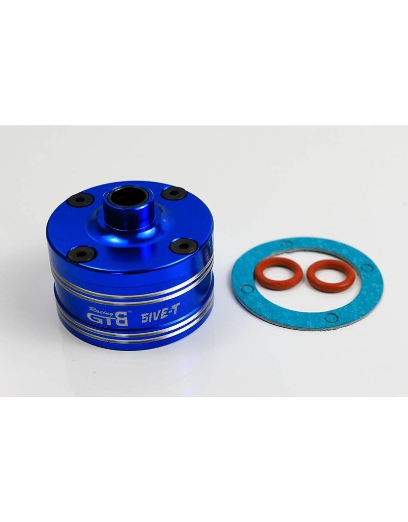 GTBRacing 5ive T Middle Differential gear box