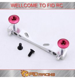 FIDRacing Rear Rollcage mount V2