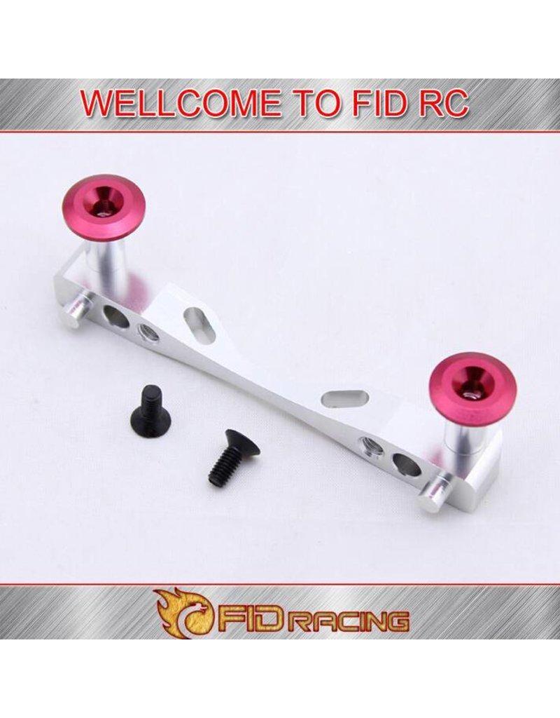 FIDRacing Rear Rollcage mount V2
