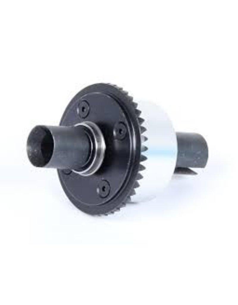 RovanLosi LT CNC alloy front diff.kits