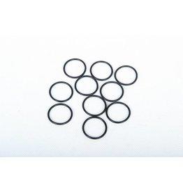 RovanLosi O- ring (10 pcs.) voor de stelring van de schockbreker