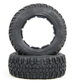 RovanLosi LT tyre skin Out Side 180x70 (2pc.)