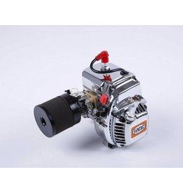 Rovan Chrome engine 32cc / R320 + Walbro 813 carb.+ NGK spark and airfilter set