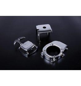 Rovan 32cc / 366c engine spare parts 32cc /36cc motor chrome covers
