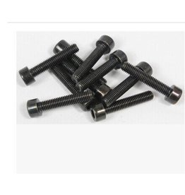 Rovan Sports Inner hex round head screws M5x25 (10pcs)