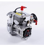 Rovan Chrome R360 (36cc 4 bolt engine with easily start and Walbro 1107 + NGK