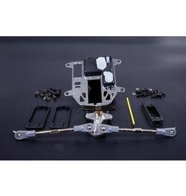 Rovan Sports Metal symmetric turn symmetric steering set