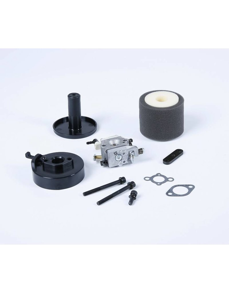Rovan Sports Airfilter kits with damper and 813 Walbro carb.