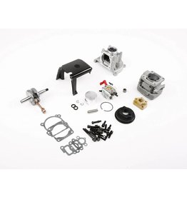 Rovan Sports 36cc engine upgraded parts kit(including 1107 walbro carb.)