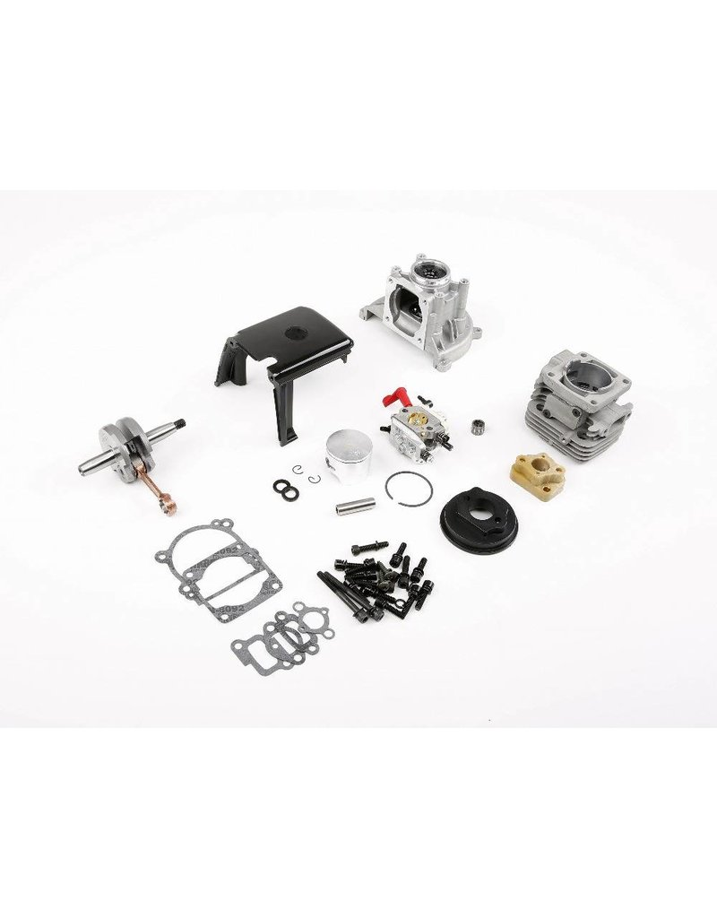 Rovan 36cc engine upgraded parts kit(including 1107 walbro carb.)