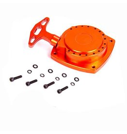 Rovan CNC alu pull starter with plastic turbine