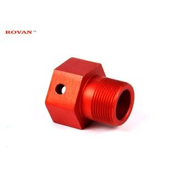 Rovan Sports Wheel hex hub -24mm / Wielmeenemer