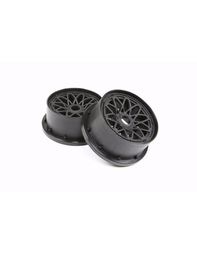 Rovan Sports  5B new wheel Front (fit for LT/WLT/SLT/BAHA4WD) 5gnt