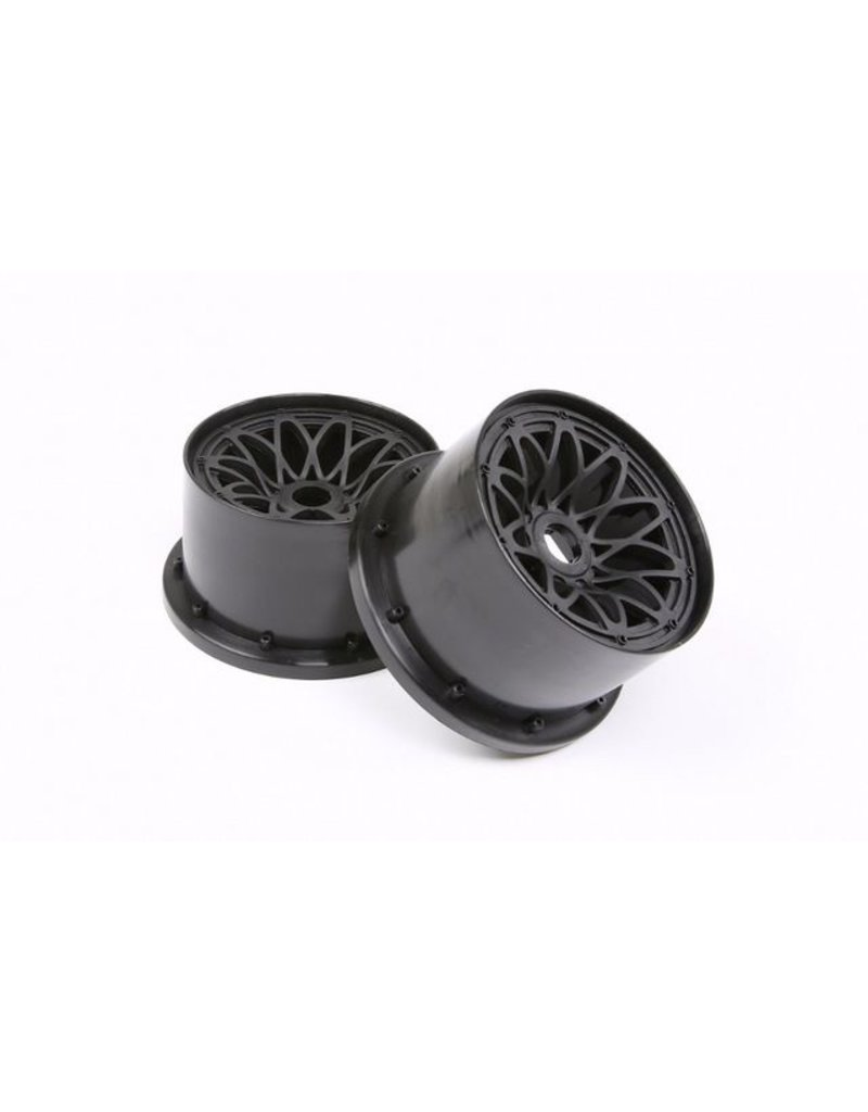 Rovan  5B new wheel Rear (fit for LT/WLT/SLT/BAJA4WD) 5gnt