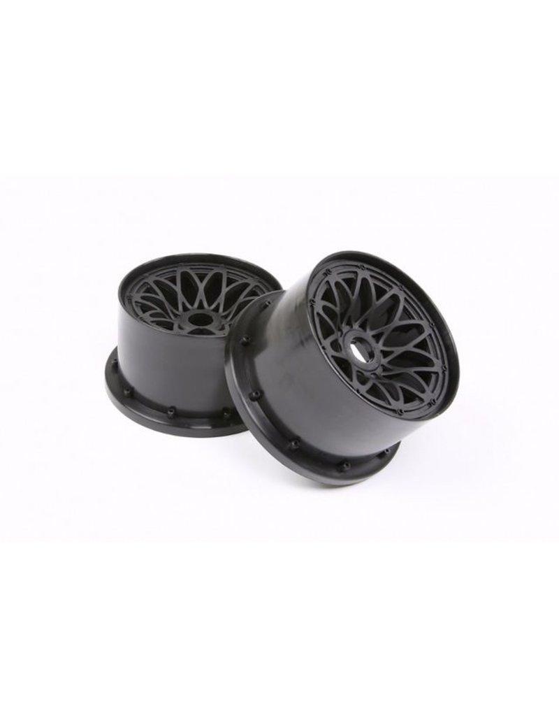 Rovan Sports  5B new wheel Rear (fit for LT/WLT/SLT/BAHA4WD) 5gnt