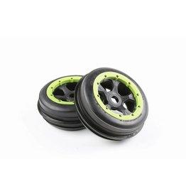 Rovan Front sand wheel (2pc.)
