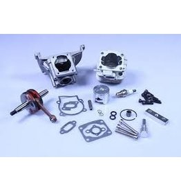 Rovan Upgrated kits of 4 point bolt for 30.5cc engine