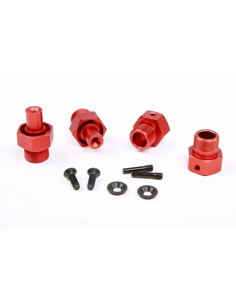 Rovan Quick assemble front and rear wheel axle