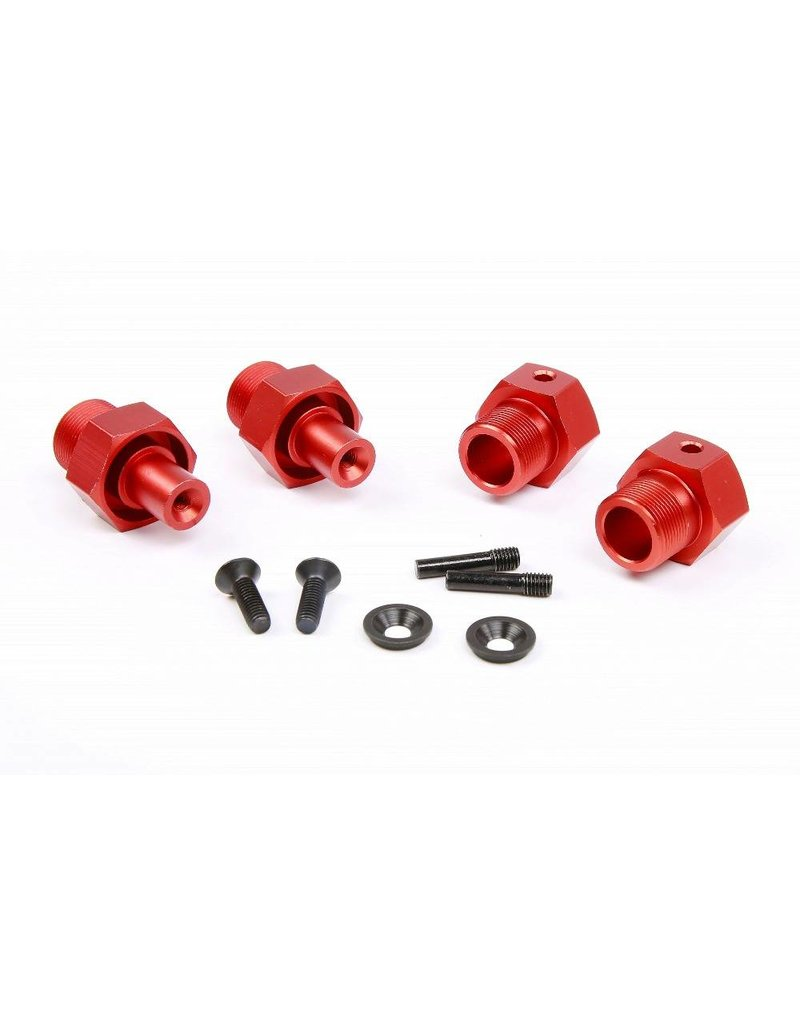 Rovan Sports Quick assemble front and rear wheel axle