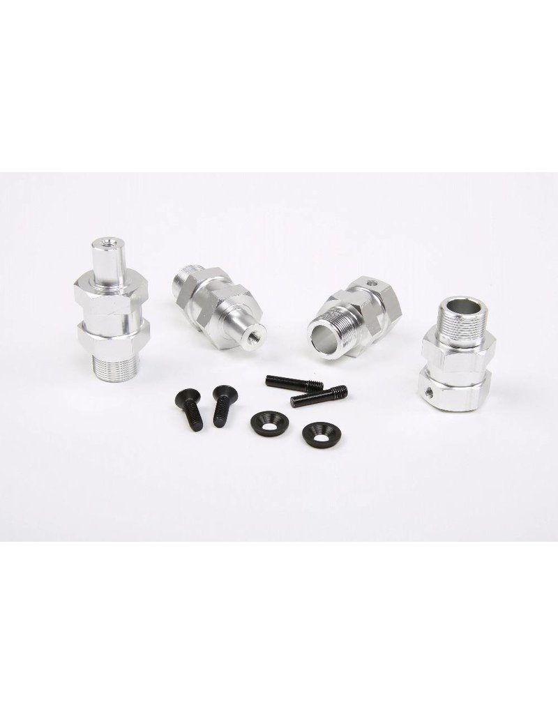 Rovan Quick assemble front and rear wheel extended axle