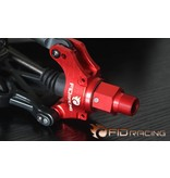 FIDRacing DBXL rear Hub Carriers (including extenders)