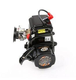 Rovan Sports 45cc 4-bouts motorblok met easy pull trekstarter en 1107 Walbaro carb. en NGK bougie