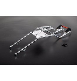 Rovan Metal roll cage new design fast assemble on-off (with bar)  for 1:5 HPI, Rovan, King