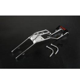 Rovan Schnellwechselvorrichtung aus Metall mit Tragegriff für und hinteren Halterungen
