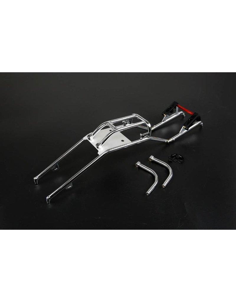 Rovan Metalen rolbeugel snel wisselfunctie met draagbeugel en achterbeugels