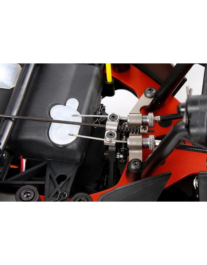 Rovan front disc brakes kit