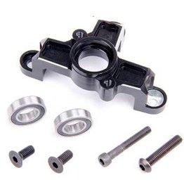 Rovan CNC clutch triangel Black/white set