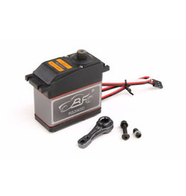 Rovan RS-2065D 65kg High Torque Metal Gear Digital Steering Servo, Rovan Baha, LT, SLT65KG metal gear servo with 15T/17T metal servo arm (Baha/LT universal)