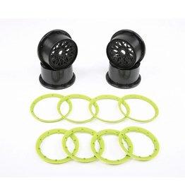 Rovan 5B new wheel beadlocks kits 5gnt
