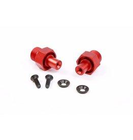 Rovan BAHA quick assemble front wheel axle