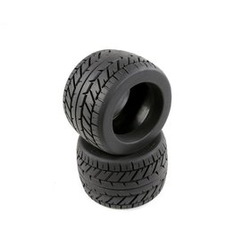 Rovan 1/8 Torland road tyre skin set 165x105 2pcs