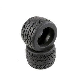 Rovan Sports 1/8 Torland road tyre skin set 165x105 2pcs