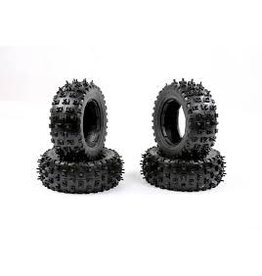 RovanLosi Rovan LT/Losi 5T LT nail tire set 4 pieces 180x70