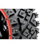 Rovan Baja a/t Nagelreifen 4 stuks komplett 170x80+170x60