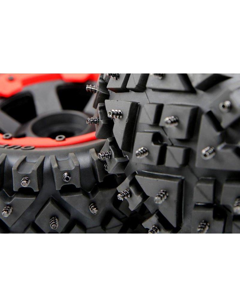 Rovan Baja a/t spijkerband 4 stuks compleet 170x80+170x60