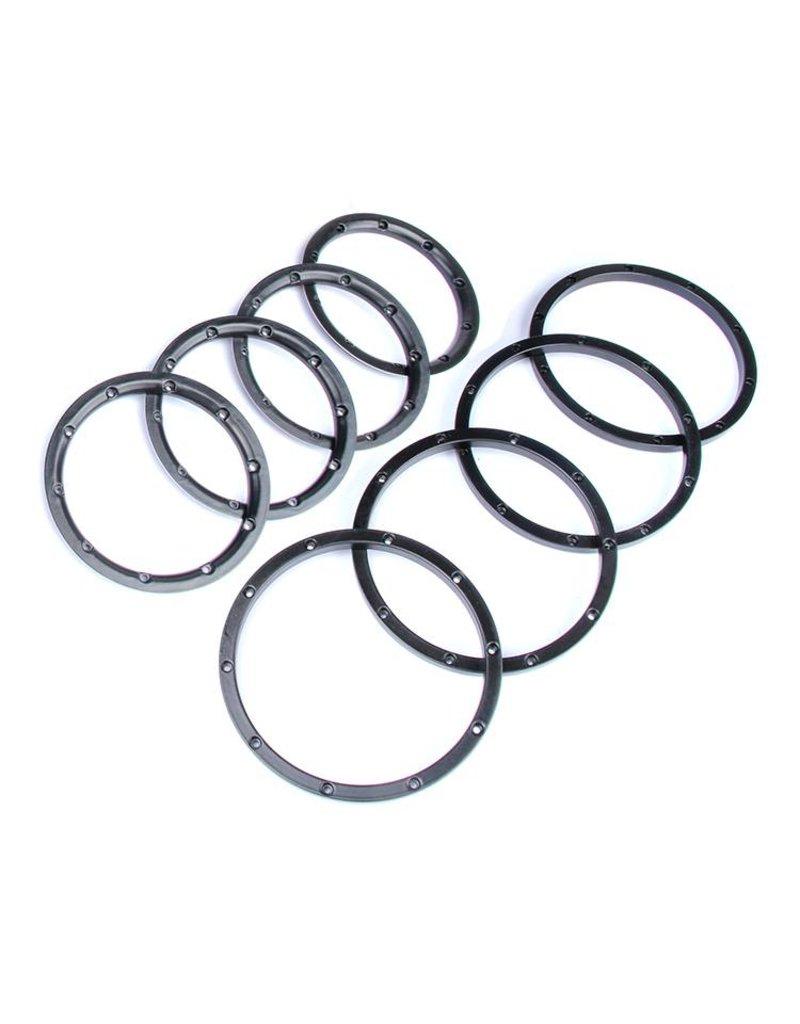 Rovan Sports Alu beadlock rings (4pcs)