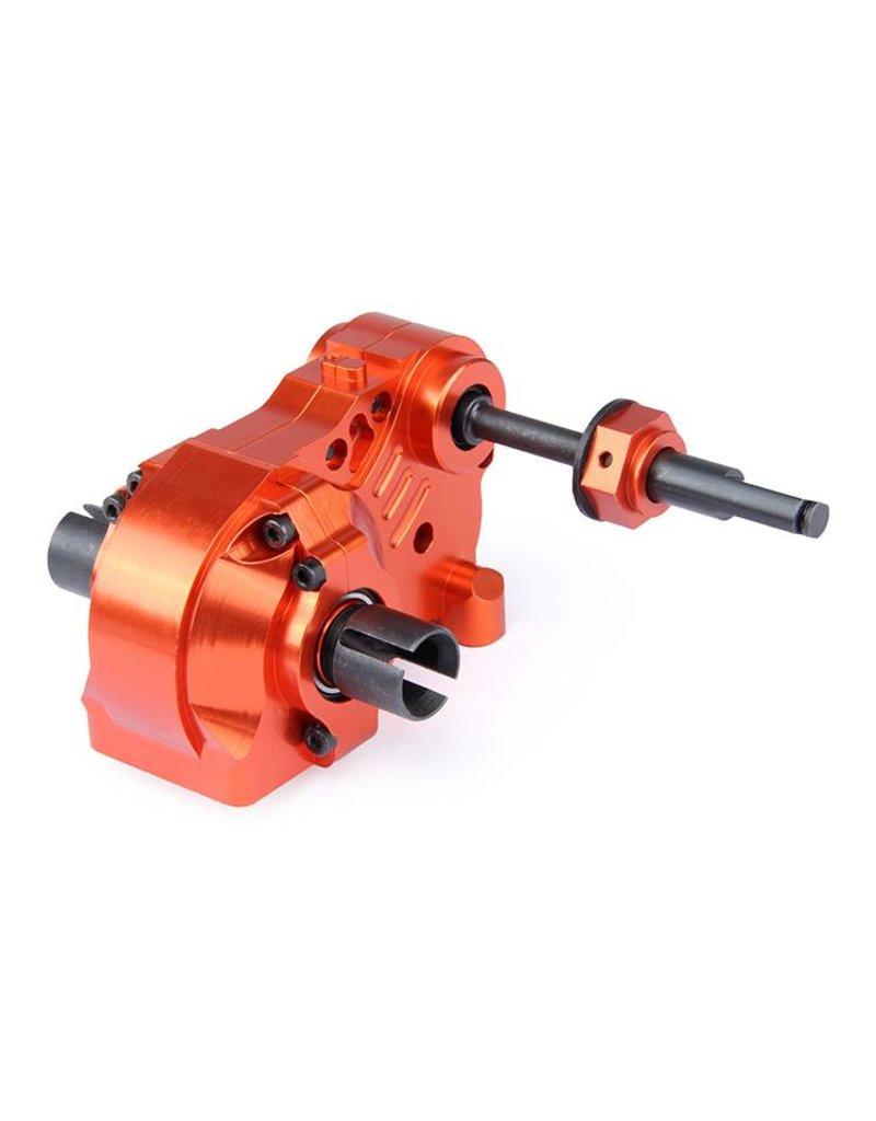 Rovan CNC gearbox complete 2nd gen.