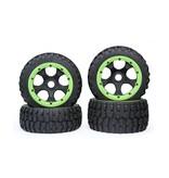 Rovan Sports 5B 4th Gravel Tires Front Gravel 170x60