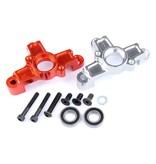 Rovan CNC Alloy clutch tripod set /clutchbell houder