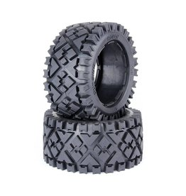 Rovan 5B rear terrian tyres skin withour inner foam 170x80 AIT