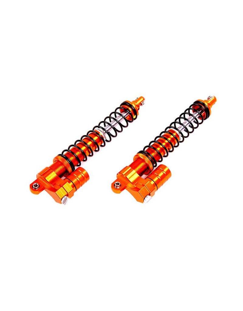 Rovan Sports CNC-volledig gelegeerde/alloy 8 mm voorschokdemper met bufferholte 2 pc.