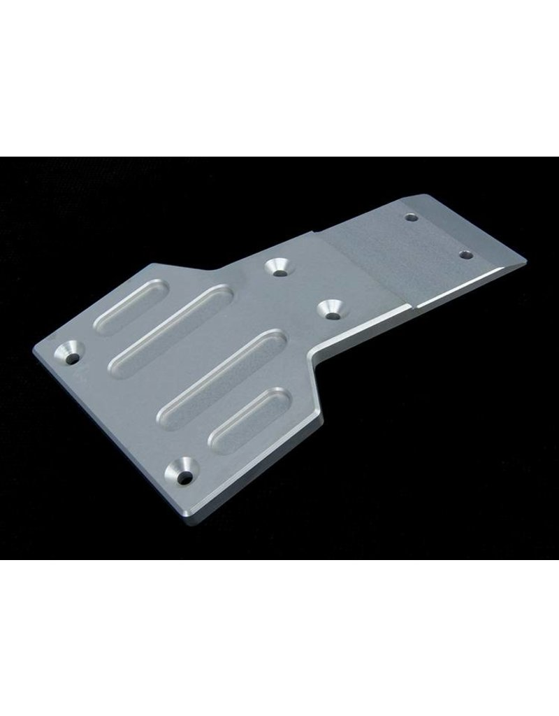 Rovan CCN 2nd GNT Front Chassis Underguard Stiffener HD Alloy 7mm