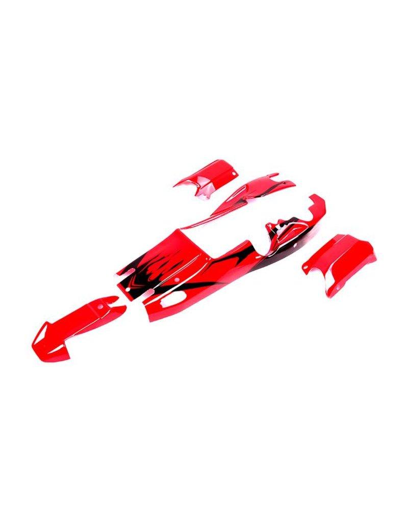 Rovan Sports body set(new material)