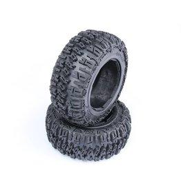 Rovan 5T/SC Knobby tire set rear (2pcs) Excavotor 80x195