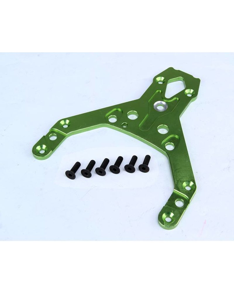 Rovan CNC Front upper connecting plate
