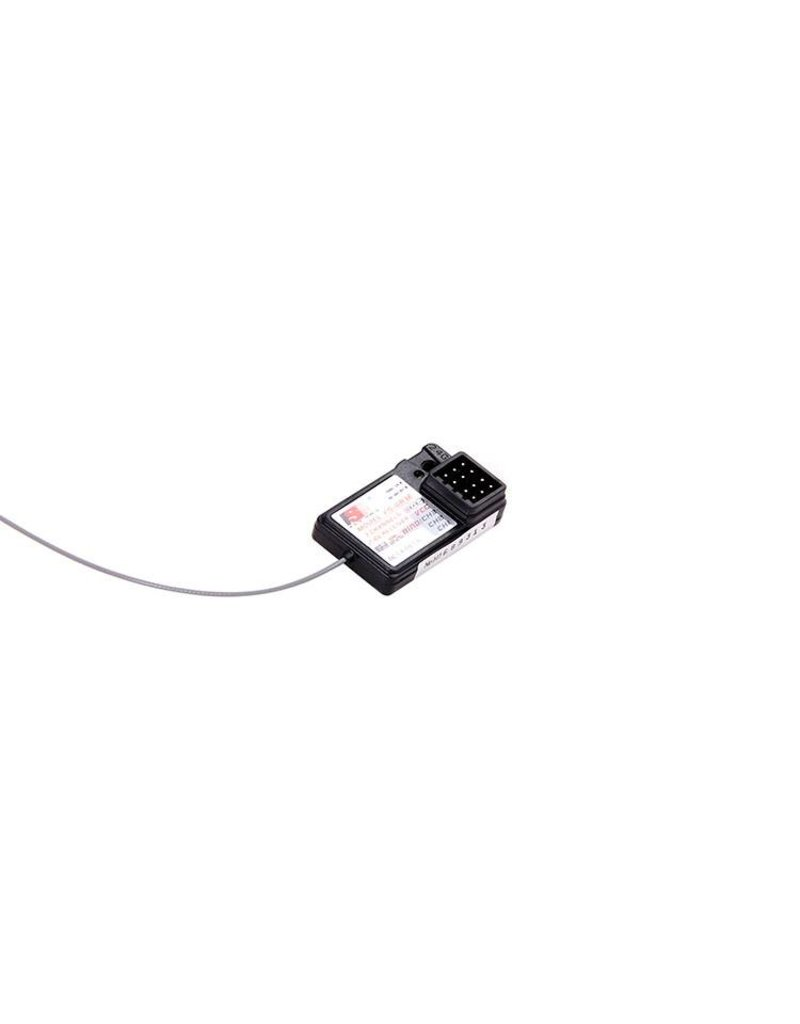 Rovan Sports 2.4G receiver with LCD